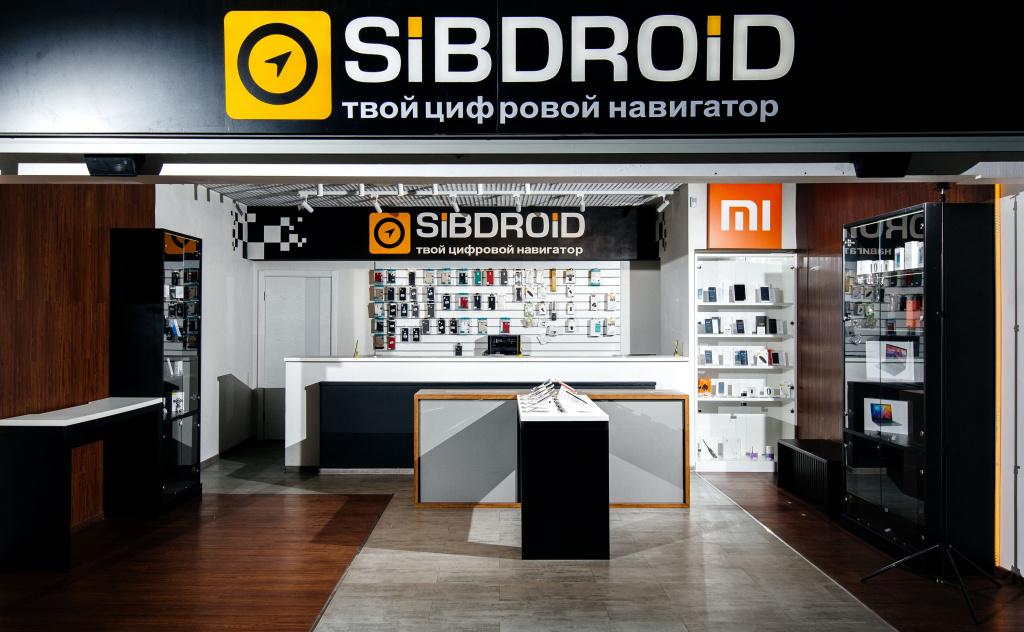 Сибдроид Интернет Магазин В Новосибирске