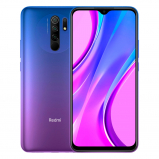 Xiaomi Redmi 9 4/64Gb Фиолетовый Global Version