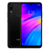 Xiaomi Redmi 7 3Gb 32Gb Черный Global Version - уценка