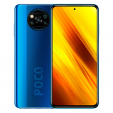 Xiaomi Poco X3 NFC 6/128Gb Синий Global Version