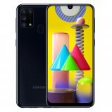 Samsung Galaxy M31 6/128GB Черный (РСТ)