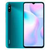Xiaomi Redmi 9A 2/32Gb Зеленый Global Version