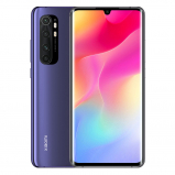 Xiaomi Mi Note 10 Lite 6/64Gb Фиолетовый Global Version