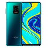 Xiaomi Redmi Note 9S 6/128 Голубой Global Version