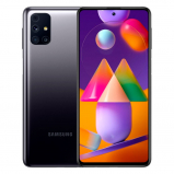 Samsung Galaxy M31s 6/128GB Черный (РСТ)