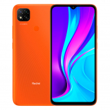 Xiaomi Redmi 9c 2/32Gb Оранжевый Global Version